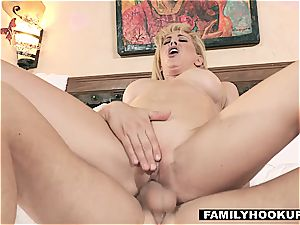 Cherie DeVille is a spear hungry mummy