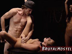 restrain bondage 1 restrain bondage, ball-gags, smacking, sexual humiliation and dominance, violent
