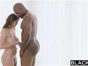 BLACKED huge-titted Sorority chick covets bbc