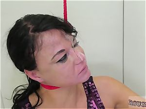 bdsm and machine bondage hd gonzo Talent Ho