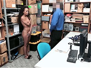 horny girls penalized for their naughtiness