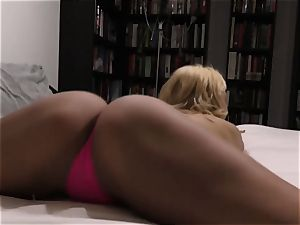 puny boobed mummy point of view pulverize - Aaliyah love